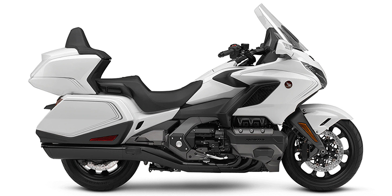 2020 Honda Gold Wing® Tour Automatic DCT at Wild West Motoplex