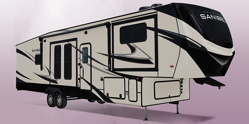 Sanibel 3802WB at Youngblood Powersports RV Sales and Service