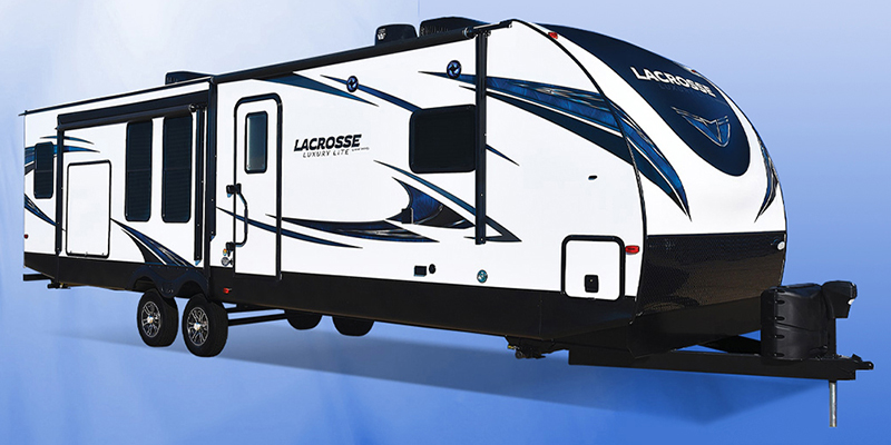 Lacrosse 3380IB at Youngblood Powersports RV Sales and Service