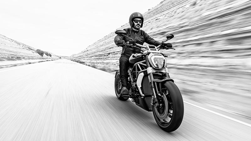 2020 Ducati XDiavel Base at Lynnwood Motoplex, Lynnwood, WA 98037