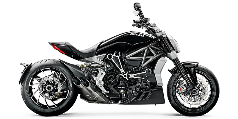 XDiavel S at Used Bikes Direct