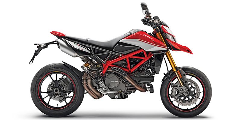 2020 Ducati Hypermotard 950 SP at Eurosport Cycle