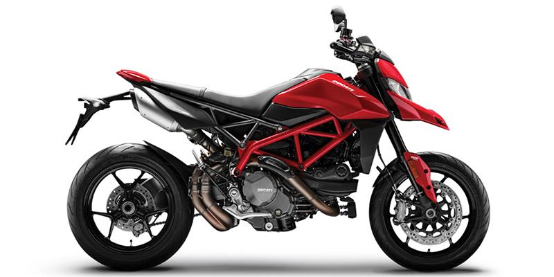 2020 Ducati Hypermotard 950 at Eurosport Cycle