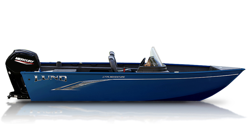 1775 Adventure SS at Pharo Marine, Waunakee, WI 53597