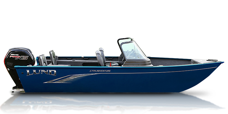 2020 Lund Adventure 1775 Sport at Pharo Marine, Waunakee, WI 53597
