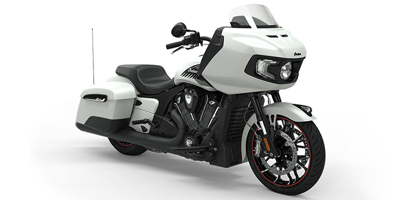 2020 Indian Challenger Dark Horse® at Fort Lauderdale