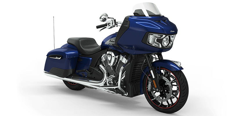 Challenger Limited at Indian Motorcycle of Northern Kentucky
