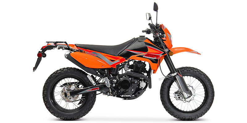 XF250 Dual Sport at Randy's Cycle, Marengo, IL 60152