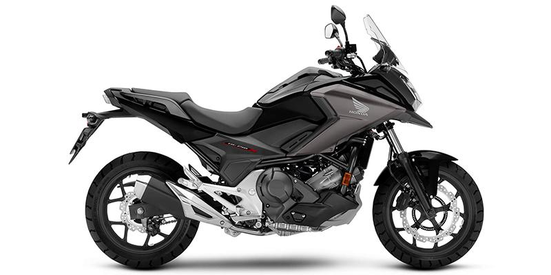 NC750X at Sloans Motorcycle ATV, Murfreesboro, TN, 37129