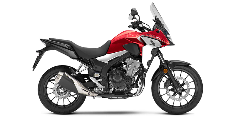 2020 Honda CB500X ABS at Wild West Motoplex