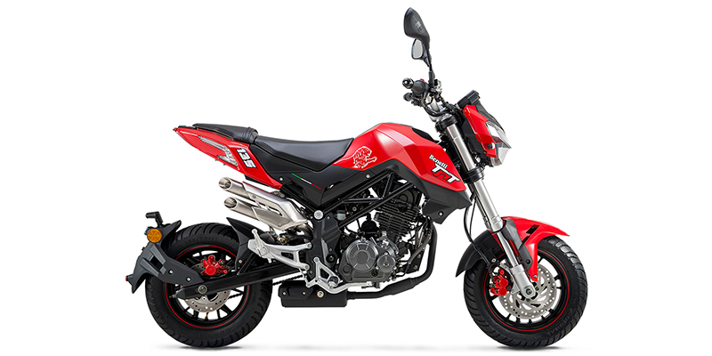 2020 Benelli TNT 135 at Thornton's Motorcycle - Versailles, IN