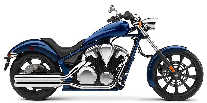 Fury® at Bettencourt's Honda Suzuki