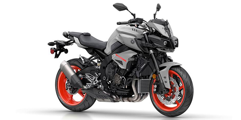2020 Yamaha MT 10 at Youngblood Powersports RV Sales and Service