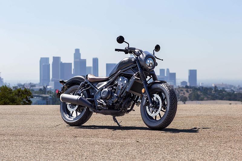 2020 Honda Rebel 500 ABS at Sloans Motorcycle ATV, Murfreesboro, TN, 37129