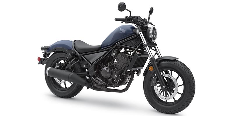 2020 Honda Rebel 300 ABS at Sloans Motorcycle ATV, Murfreesboro, TN, 37129