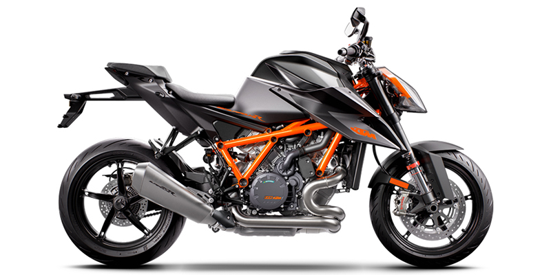 2020 KTM Super Duke 1290 R at Wild West Motoplex