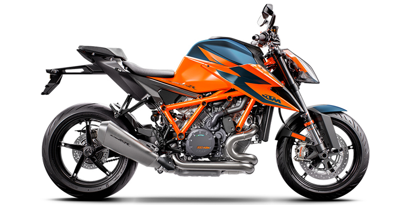 1290 Super Duke R at Ride Center USA