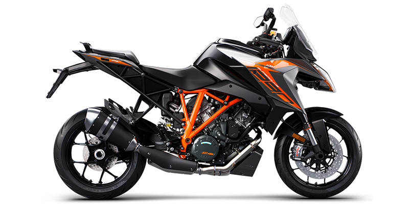 1290 Super Duke GT at Ride Center USA