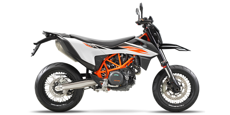 2020 KTM SMC 690 R at Riderz