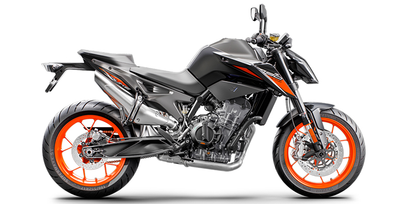 790 Duke at Indian Motorcycle of Northern Kentucky