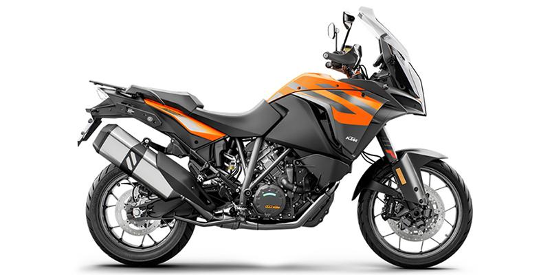 2020 KTM Super Adventure 1290 S at Riderz