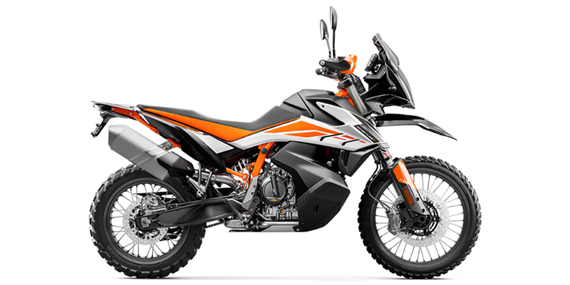 2020 KTM Adventure 790 R at Riderz