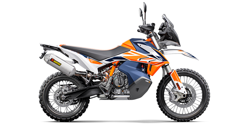 790 Adventure R Rally at Yamaha Triumph KTM of Camp Hill, Camp Hill, PA 17011