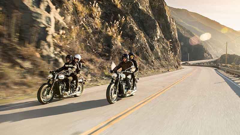 2020 Triumph Bonneville Speedmaster Base at Yamaha Triumph KTM of Camp Hill, Camp Hill, PA 17011