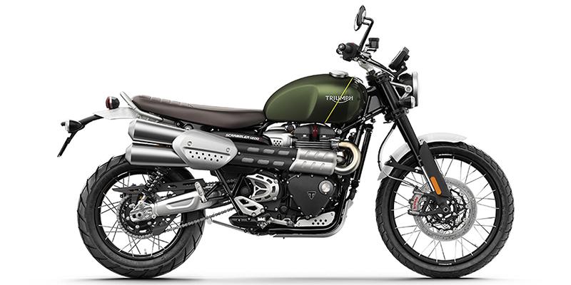 Scrambler 1200 XC at Used Bikes Direct