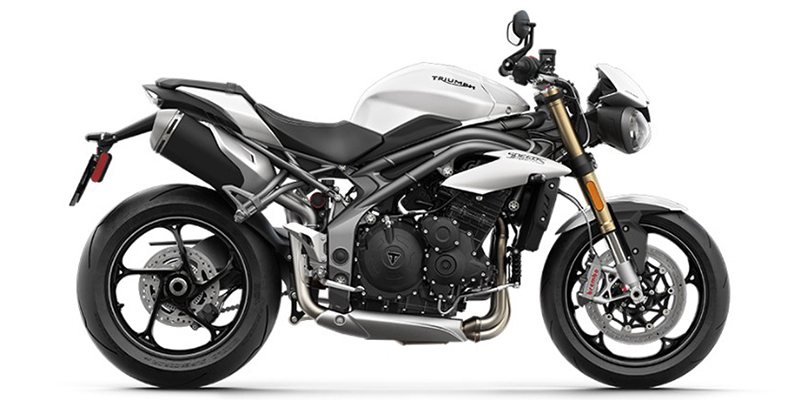 Speed Triple S at Eurosport Cycle