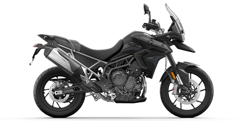 Tiger 900 GT at Used Bikes Direct