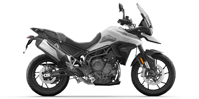 Tiger 900 GT Low at Used Bikes Direct