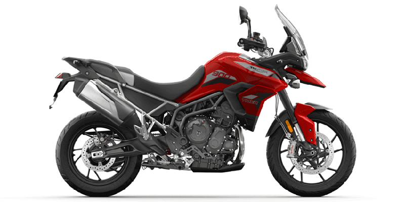 Tiger 900 GT Pro at Used Bikes Direct