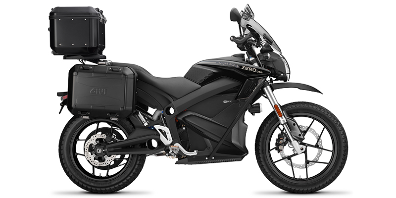 DSR Black Forest ZF14.4 + Power Tank at Eurosport Cycle