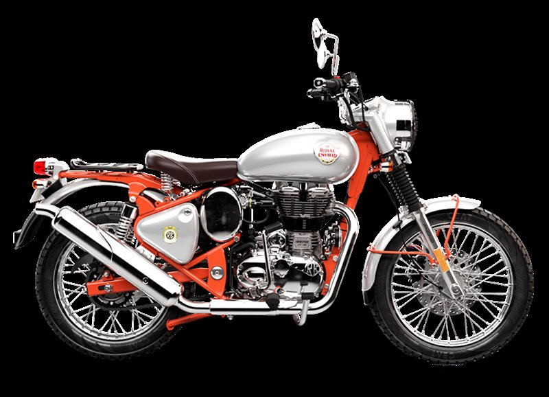 2020 Royal Enfield Bullet Trials 500 Works Replica at Indian Motorcycle of Northern Kentucky