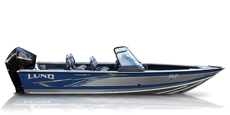 2020 Lund Pro-V 2175 Sport at Pharo Marine, Waunakee, WI 53597
