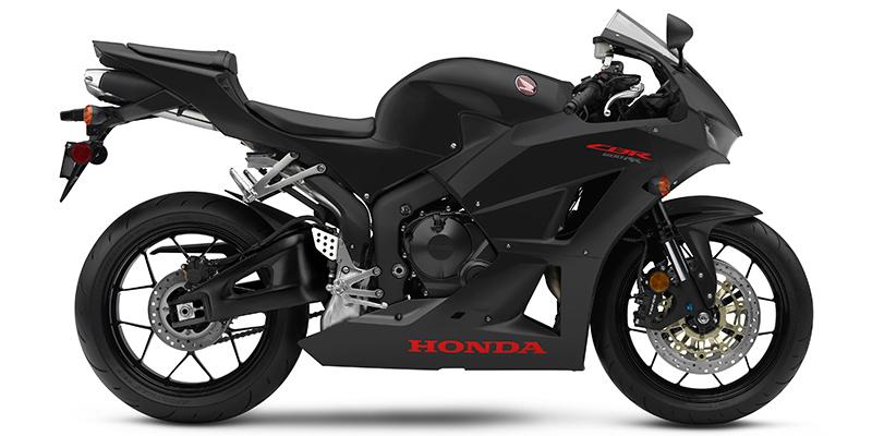 2020 Honda CBR600RR Base at Wild West Motoplex