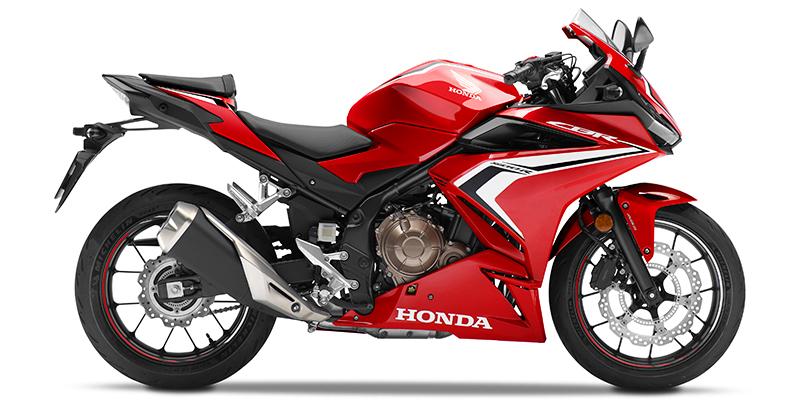 CBR500R at Genthe Honda Powersports, Southgate, MI 48195