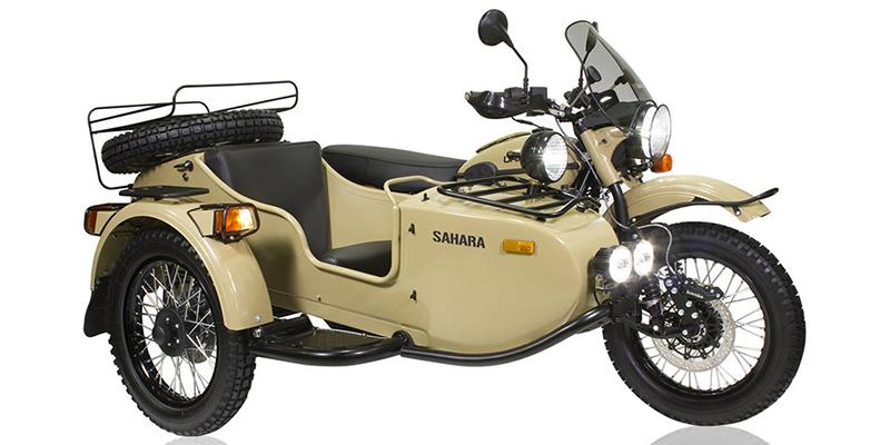 Gear-Up Sahara SE at Youngblood RV & Powersports Springfield Missouri - Ozark MO