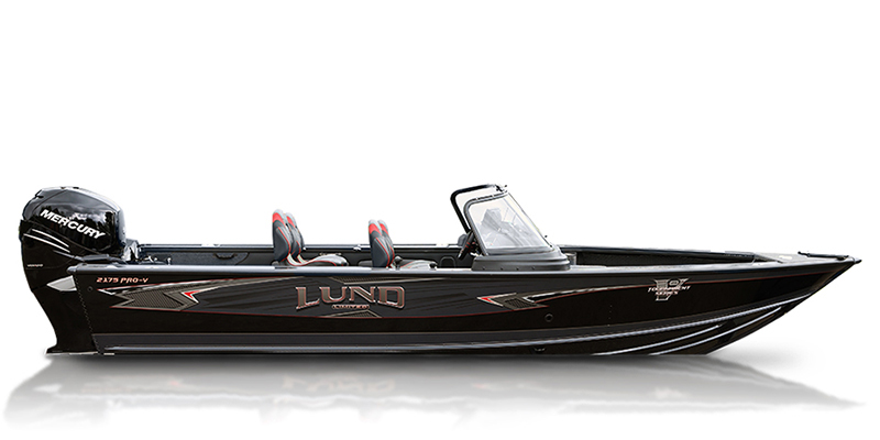 2020 Lund Pro-V Limited 2175 Sport at Pharo Marine, Waunakee, WI 53597