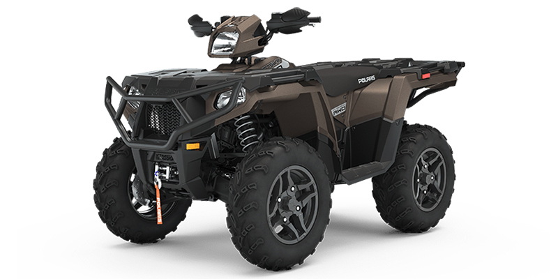 2020 Polaris Sportsman 570 Premium LE at Sloans Motorcycle ATV, Murfreesboro, TN, 37129