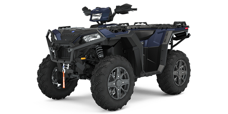 2020 Polaris Sportsman® 850 Premium LE at Cascade Motorsports