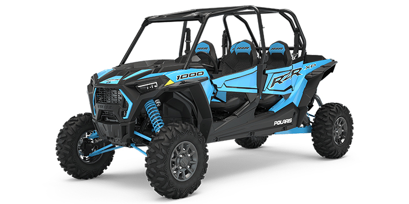 2020 Polaris RZR XP 4 1000 Base at Sloans Motorcycle ATV, Murfreesboro, TN, 37129