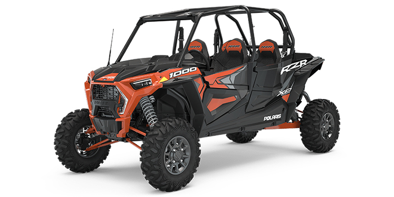RZR XP® 4 1000 Premium Edition at Kent Powersports of Austin, Kyle, TX 78640