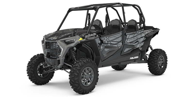 RZR XP® 4 1000 Limited Edition at Midwest Polaris, Batavia, OH 45103