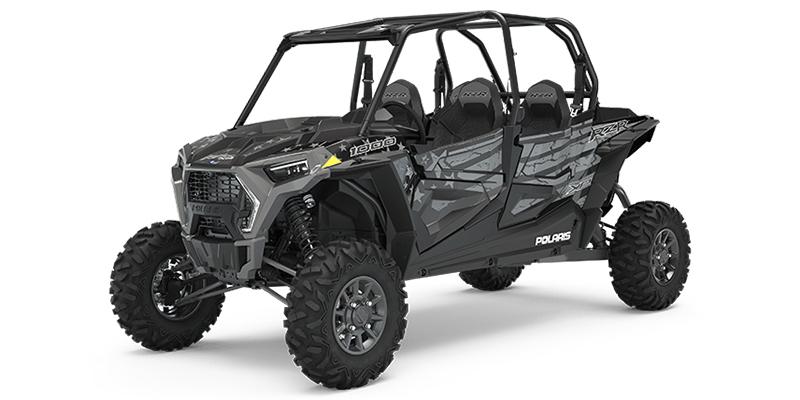 RZR XP® 4 1000 Limited Edition at Polaris of Ruston