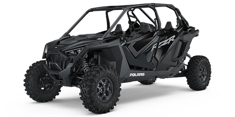2020 Polaris RZR Pro XP 4 Base at Sloans Motorcycle ATV, Murfreesboro, TN, 37129