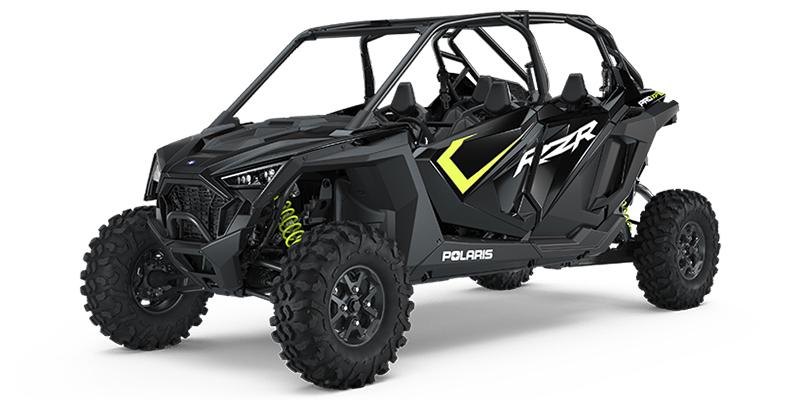 RZR Pro XP® 4 at Iron Hill Powersports