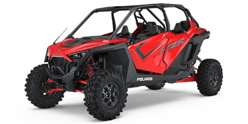 RZR Pro XP® 4 Ultimate at Midwest Polaris, Batavia, OH 45103