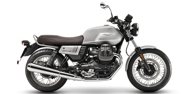 2020 Moto Guzzi V7 III Special at Sloans Motorcycle ATV, Murfreesboro, TN, 37129